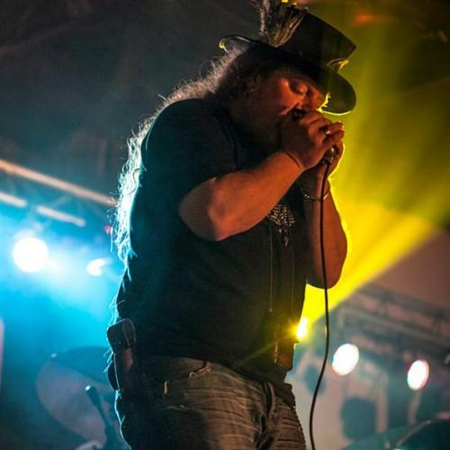 Agencija Koncerti - EasyWalkers - Loka Blues Fest