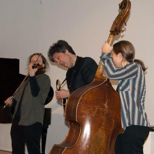 Agencija Koncerti - Terrafolk & Simbolični orkester