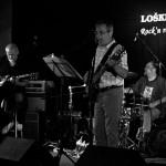 Agencija Koncerti - Živel je mož - Loka Blues Fest