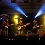 Agencija Koncerti - Don mentony band & Chatte noir