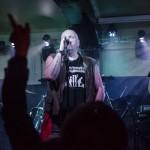 Agencija Koncerti - Drinknroll Z The Drinkers & X- Raj