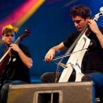 Agencija Koncerti - 2CELLOS, koncert pod zvezdami